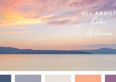 All About Color Schemes